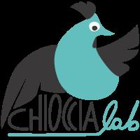 Logo 200 di ChiocciaLab
